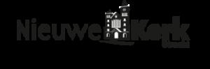 logo nieuwe kerk Utrecht